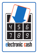 EC – Electronic Cash
