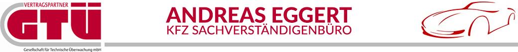 Andreas Eggert, Logo